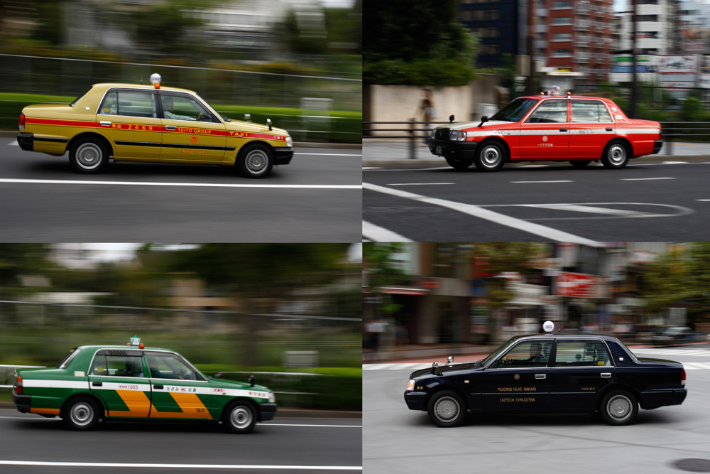 taxiColor