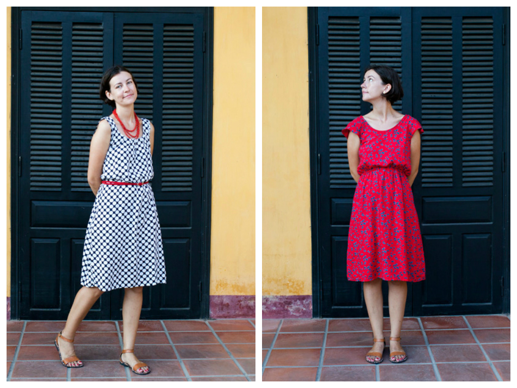 517e762c4fa GuidetoHoiAnTailorsPartII housetolaos 001  GuidetoHoiAnTailorsPartII housetolaos 055 Perfect summer dresses purchased  in Hoi An ...