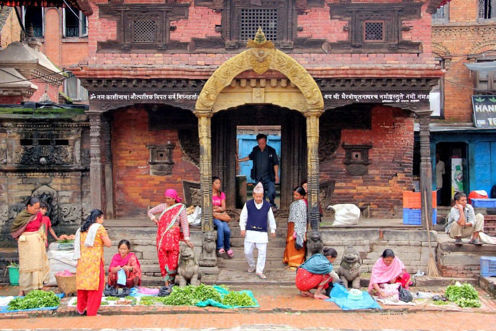 13-Bhaktapur Nepal