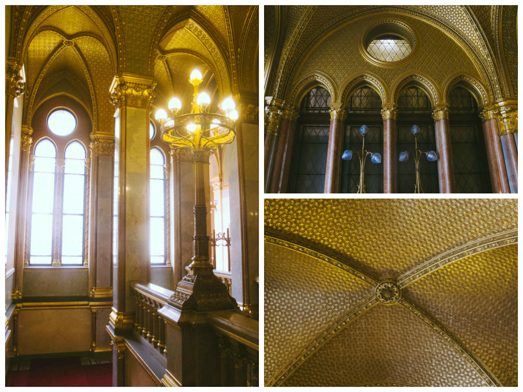 Budapest_parliament_collage2