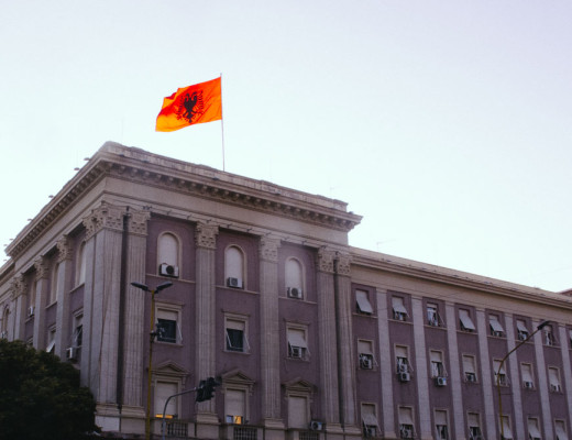 How to spend one day in Tirana, Albania